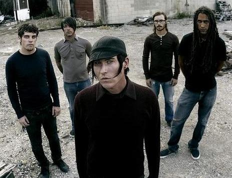 Image result for the human abstract band