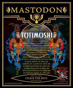 mastodon torrent
